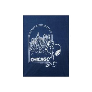 スヌーピー(SNOOPY)の▪️70's【SNOOPY】CHIAAGO TEE(Tシャツ(半袖/袖なし))