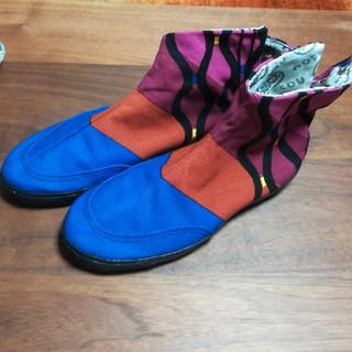 SOU・SOU - 靴 sou.sou  24.0cm