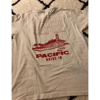 【貴重】BEAMS×パシフィックドライブイン Tシャツ