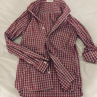 ベイフロー(BAYFLOW)のBAYFLOW シャツ(カットソー(半袖/袖なし))