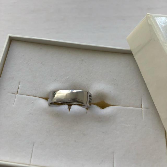 Courreges(クレージュ)のクレージュ リング メンズのアクセサリー(リング(指輪))の商品写真
