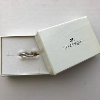 クレージュ(Courreges)のクレージュ リング(リング(指輪))