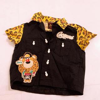 ジャム(JAM)のJAMシャツ 80(Tシャツ)