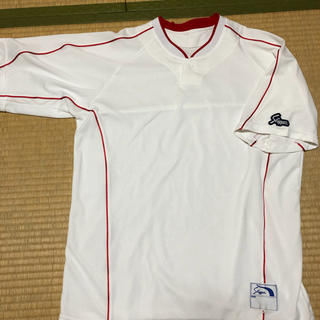 クボタスラッガー(久保田スラッガー)のスラッガー  ベースボールTシャツ(ウェア)