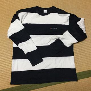 コンバース(CONVERSE)のconverse. ロンT(Tシャツ/カットソー(七分/長袖))