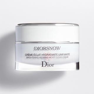ディオール(Dior)のDIORSNOW✨ブライトニングモイストクリーム❣️(フェイスクリーム)