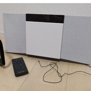 Pioneer - Bluetooth対応 USB端子搭載 CDコンポPIONEER X-SMC02