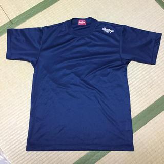 ローリングス(Rawlings)のRawlings ベースボールシャツ(ウェア)