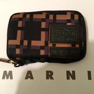 Marni - MARNI x PORTER コインケース