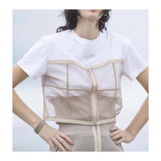 アメリヴィンテージ(Ameri VINTAGE)のUNION TEE(Tシャツ(半袖/袖なし))