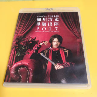 ディーエムエム(DMM)の刀剣乱舞 Blu-ray 単騎 真剣乱舞祭 セット(舞台/ミュージカル)