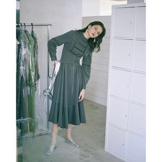 アメリヴィンテージ(Ameri VINTAGE)のameri vintage/ドレス/ワンピース(ロングドレス)