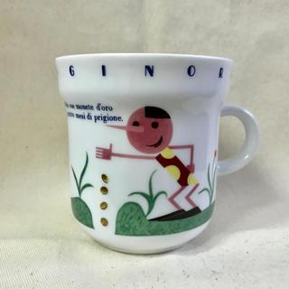 リチャードジノリ(Richard Ginori)のリチャードジノリ マグカップ ピノキオシリーズ (食器)