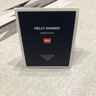 ヘリーハンセン(HELLY HANSEN)のメンズ 水着 インナーパンツ (水着)