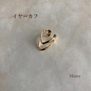 アメリヴィンテージ(Ameri VINTAGE)の【高品質】イヤーカフ No.7(イヤリング)