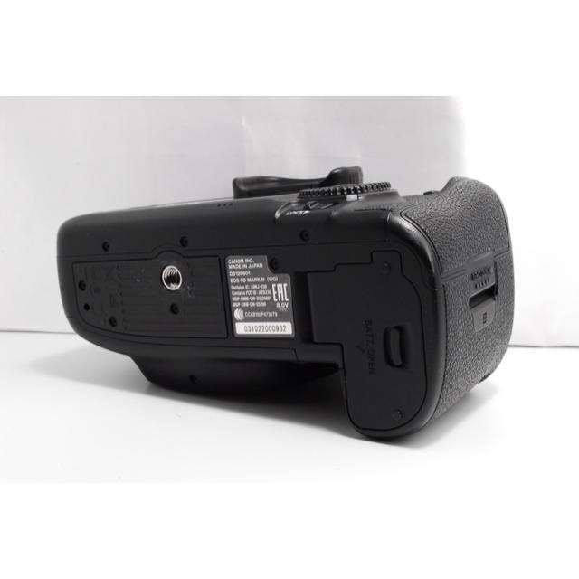 Canon(キヤノン)の★美品★Canon EOS 5D Mark 4 Ⅳ ボディ スマホ/家電/カメラのカメラ(デジタル一眼)の商品写真