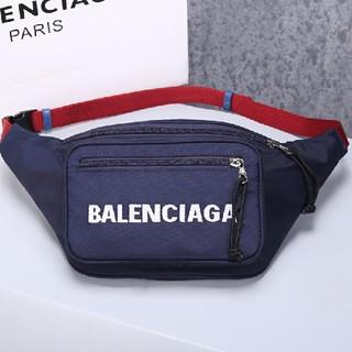 Balenciaga - バレンシアガ BALENCIAGA ボディーバッグ ウエストポーチ
