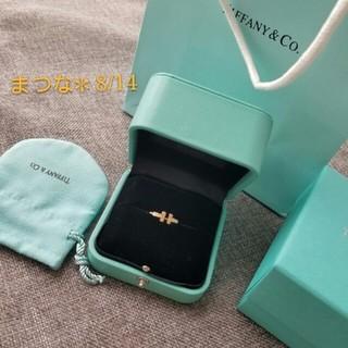 ティファニー(Tiffany & Co.)の値下げ!🌼Tiffany ティファニー🌼 リング(リング(指輪))