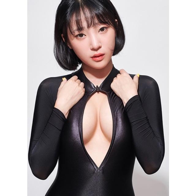 LEOHEX ♡最新作♡長袖ブラック エンタメ/ホビーのコスプレ(その他)の商品写真