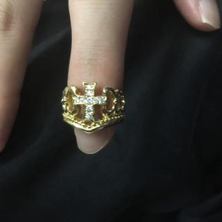 1 指輪  4号(リング(指輪))