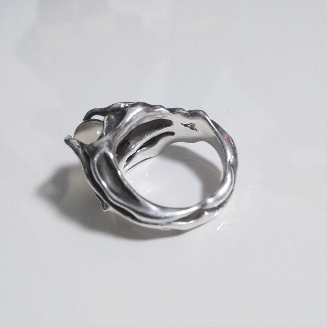Chrome Hearts(クロムハーツ)のDarts of taujan タウジャン カスタムオーダー リング #14 メンズのアクセサリー(リング(指輪))の商品写真