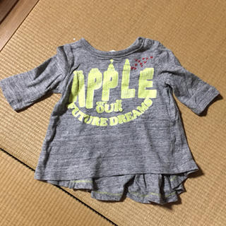 ブリーズ(BREEZE)のカットソーチュニック(Tシャツ)