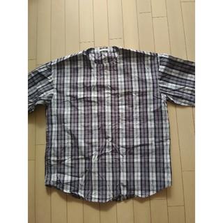 GU - Gu 七分袖シャツ