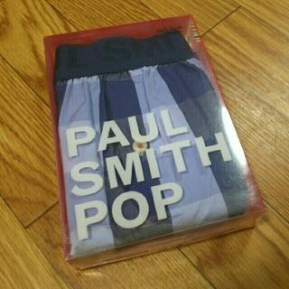 Paul Smith - ポールスミスのトランクス(未使用品)