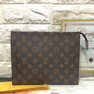 LOUIS VUITTON - Louis Vuitton クラッチバッグ