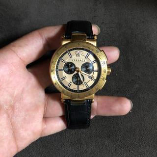 ヴェルサーチ(VERSACE)のVersace時計最終値下げ(腕時計(アナログ))