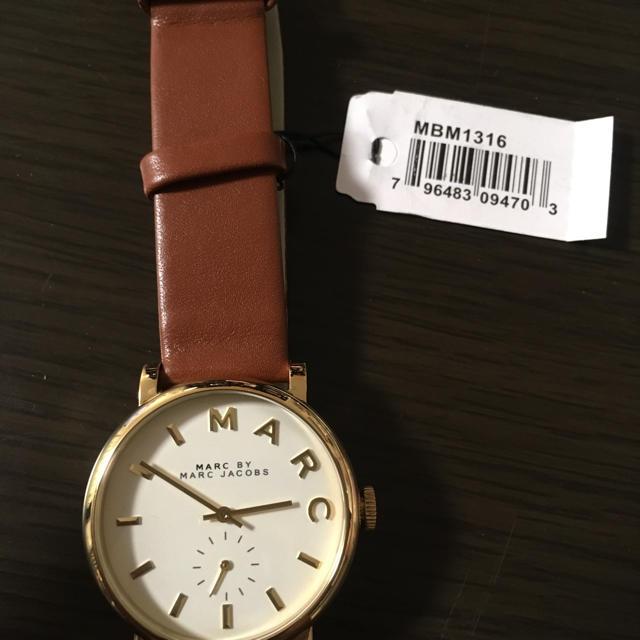 MARC JACOBS - MBM1316 マークジェイコブス 腕時計の通販