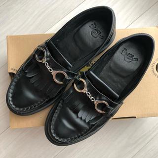 ドクターマーチン(Dr.Martens)のマーチン ローファー(ローファー/革靴)