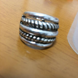 Supreme - リング 指輪