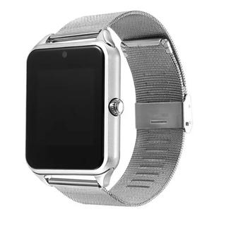 スマートウォッチ メタルバンド(腕時計(デジタル))
