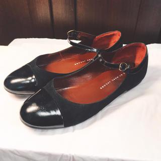 マークバイマークジェイコブス(MARC BY MARC JACOBS)のマークバイマークジェイコブス 靴(ローファー/革靴)