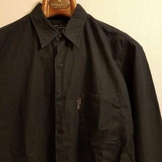 アニエスベー(agnes b.)のフランス製 agnes b. LOLITA アニエスベー 長袖シャツ ピスタグ(Tシャツ(長袖/七分))