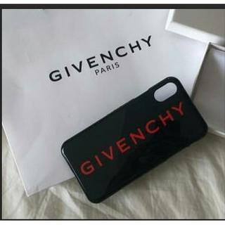 ジバンシィ(GIVENCHY)のGIVENCHY iPhoneケースx.xs(iPhoneケース)