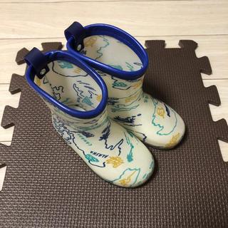 ampersand - 長靴