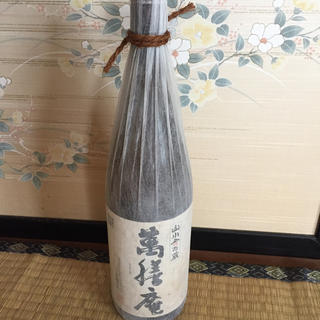 萬膳庵1.8L(焼酎)