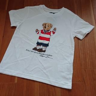 ポロラルフローレン(POLO RALPH LAUREN)の専用ページ!新品未使用☆ラルフローレンTシャツ(Tシャツ/カットソー)