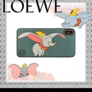 ロエベ(LOEWE)のiPhoneXS専用(iPhoneケース)