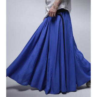 antiqua - * antiqua * フレアデザインスカート
