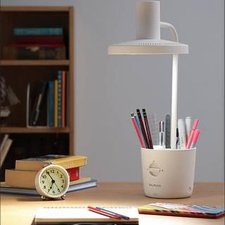 バルミューダ(BALMUDA)の【新品未使用】BALMUDA The Light L01A-WH [ホワイト](テーブルスタンド)