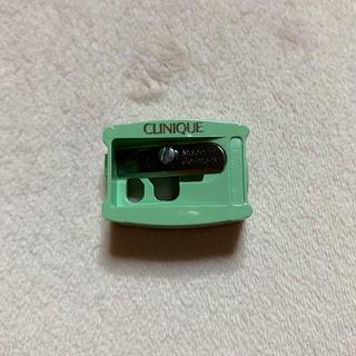 クリニーク(CLINIQUE)のクリニーク シャープナー(アイブロウペンシル)