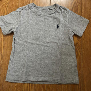 Ralph Lauren - ラルフローレン 18M グレー Tシャツ