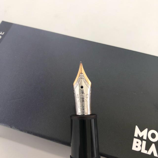 MONTBLANC(モンブラン)のMont Blanc マイスターシュテック146 インテリア/住まい/日用品の文房具(ペン/マーカー)の商品写真
