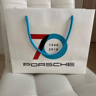 ポルシェ(Porsche)のポルシェ ショップ袋(ショップ袋)