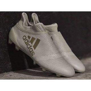 adidas - サッカースパイク アディダス エックス ピュアスピード FG AG