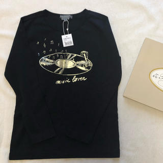 ボンポワン(Bonpoint)のボンポワン 長袖カットソー(Tシャツ/カットソー)
