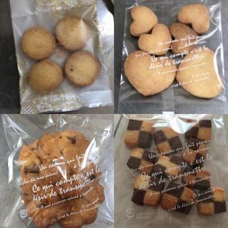 オーダー☆クッキー 各種  (菓子/デザート)